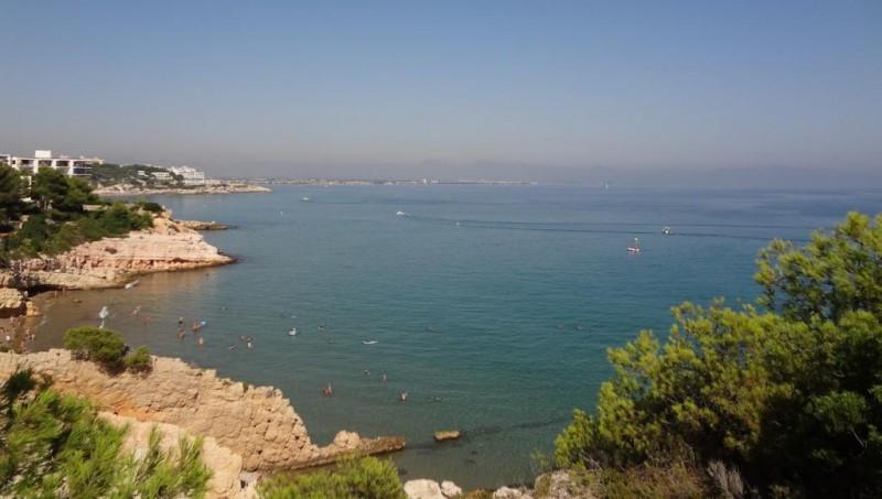 Испания в мае