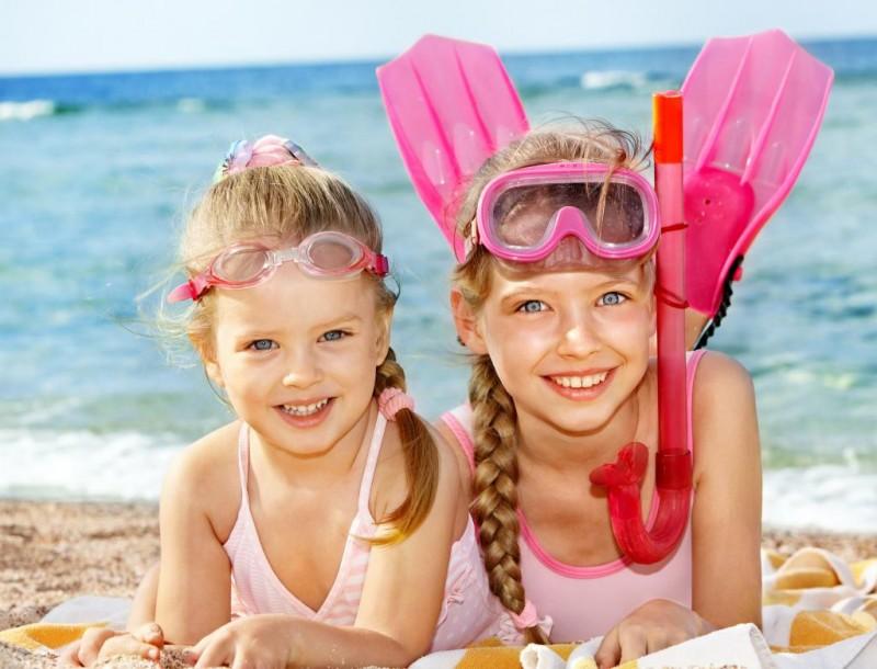 Куда поехать отдыхать в мае с детьми