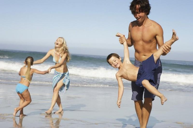 Куда поехать отдыхать с детьми в сентябре
