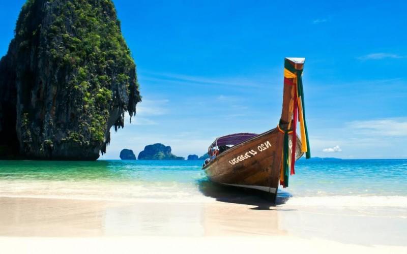 Таиланд в сентябре