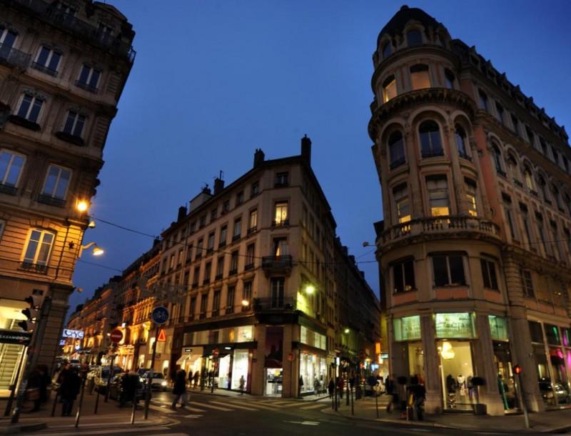 Франция в октябре