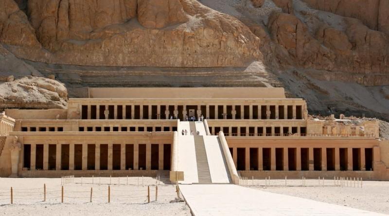 Египет в декабре